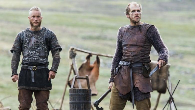 Vikingii Sezonul 2 Episodul 4