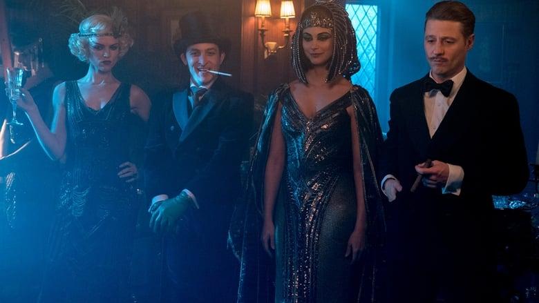 Gotham Sezonul 4 Episodul 13