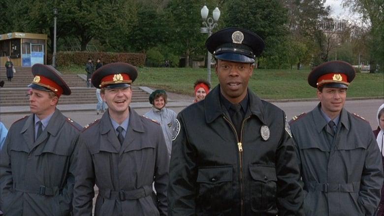 Film Rendőrakadémia 7. - Moszkvai küldetés Ingyenes Online