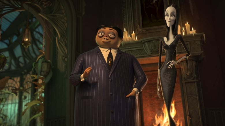 The Addams Family Full Movie Streaming