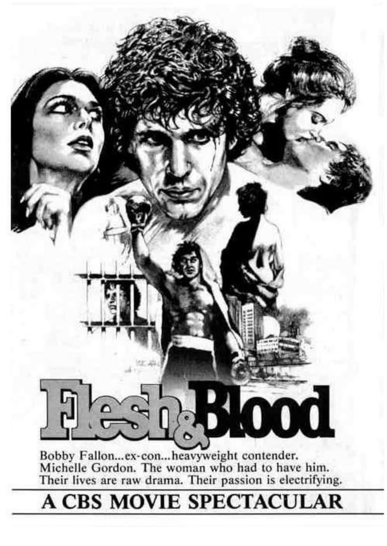 Flesh & Blood (1979)