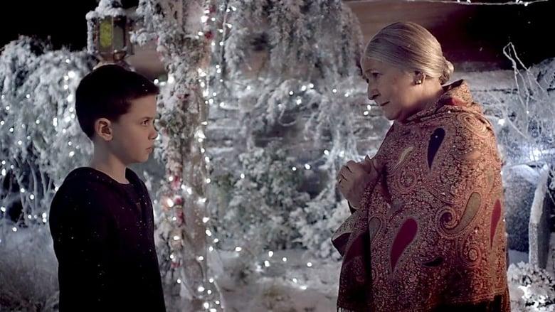 مشاهدة فيلم Lost Christmas 2011 مترجم أون لاين بجودة عالية