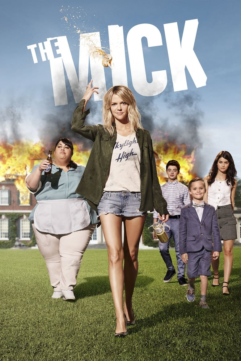 The Mick (Temporada 2)