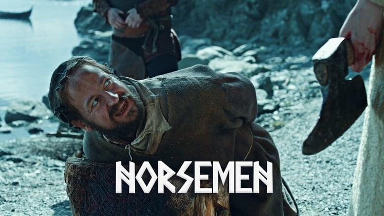 Norsemen (Vikingane)
