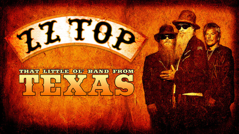 Ver ZZ Top: That Little Ol' Band From Texas Online HD Español y Latino (2019)
