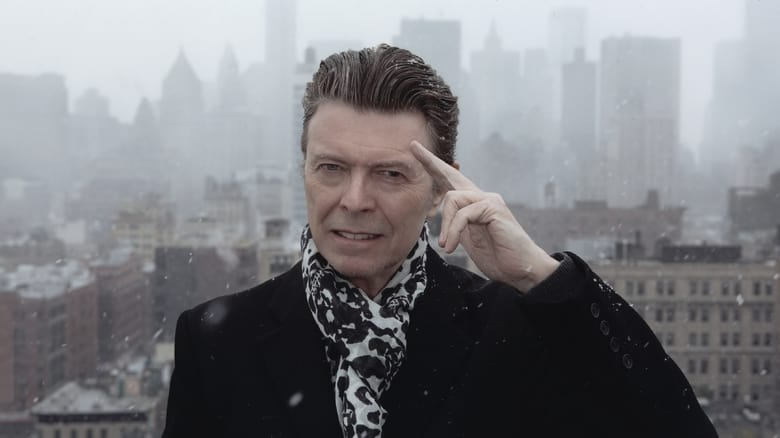 مشاهدة فيلم David Bowie: The Last Five Years 2017 مترجم أون لاين بجودة عالية