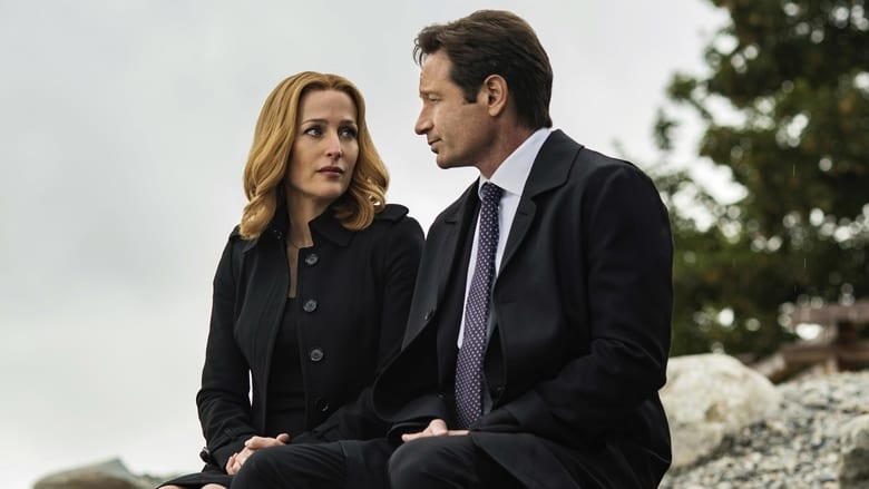 X failai / The X-Files (2016) 10 Sezonas