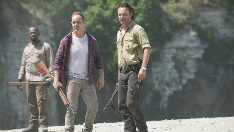Vaikštantys numirėliai / The Walking Dead (2015) 6 Sezonas