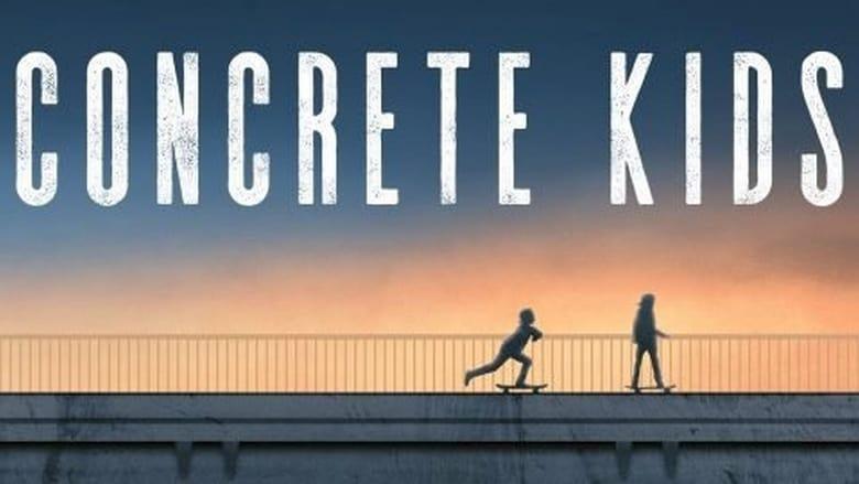 Filme Concrete Kids Completamente Grátis