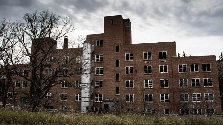 Ghost Adventures Season 13 Episode 11 | Dakota's Sanatorium