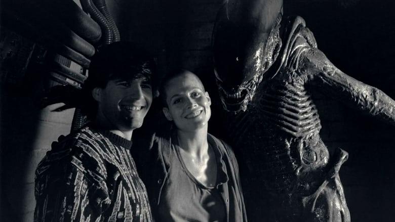فيلم Wreckage and Rage: Making 'Alien³' 2003 مترجم اونلاين