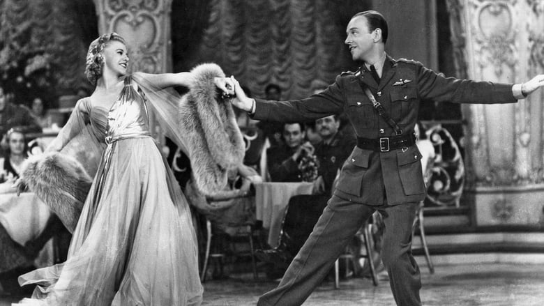 The Story of Vernon and Irene Castle (1939)