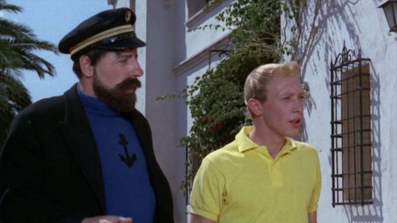 Voir Tintin et les oranges bleues en streaming complet vf | streamizseries - Film streaming vf
