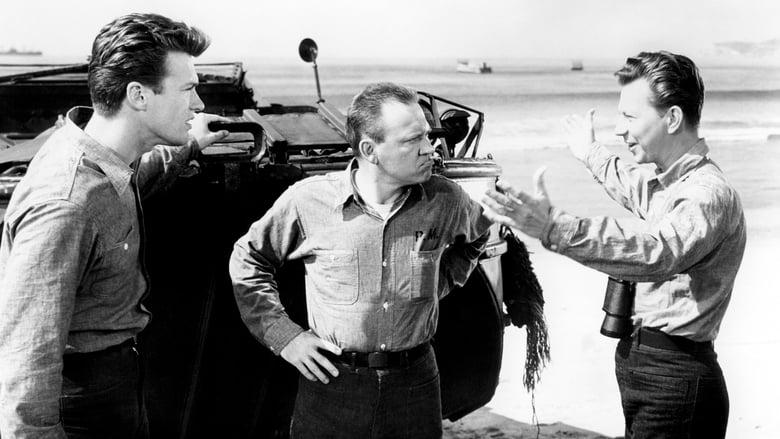 Filmnézés Francis in the Navy Filmet
