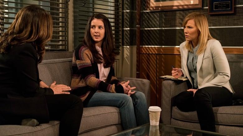 Law & Order: Special Victims Unit Season 18 Episode 19