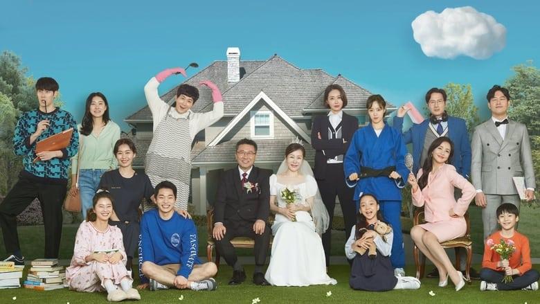 مشاهدة مسلسل Be My Dream Family مترجم أون لاين بجودة عالية