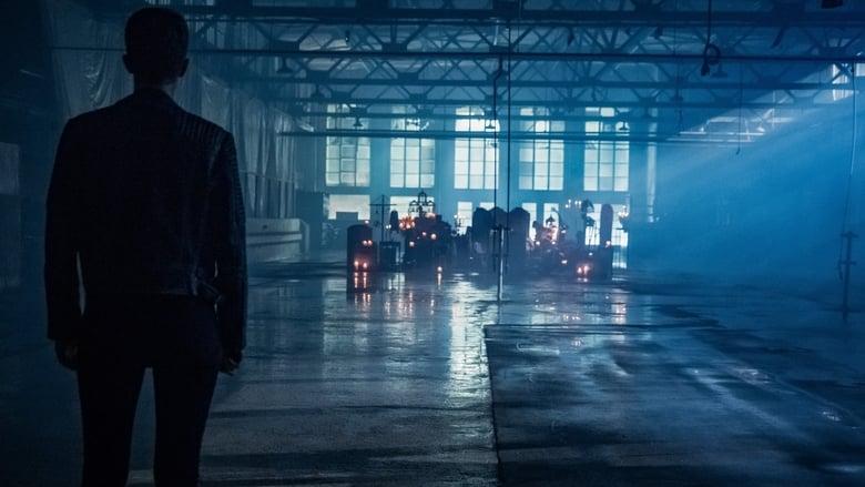 مسلسل Batwoman الموسم الاول الحلقة 8 مترجمة