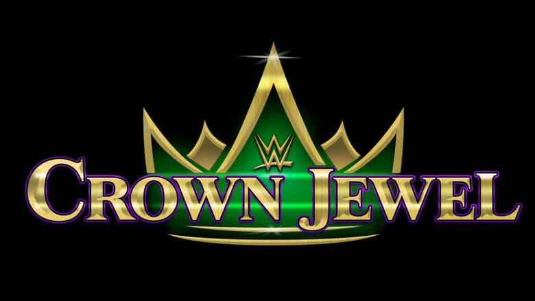 Watch WWE Crown Jewel Full Movie Online Free