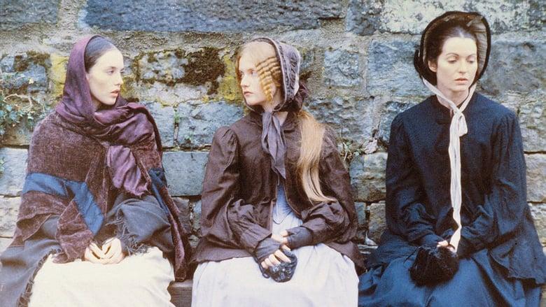 Voir Les Sœurs Brontë en streaming vf gratuit sur StreamizSeries.com site special Films streaming