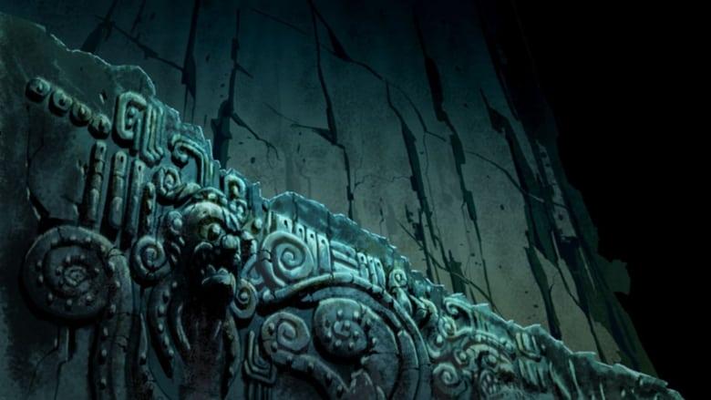 مشاهدة فيلم Hellboy Animated: The Dark Below 2010 مترجم أون لاين بجودة عالية
