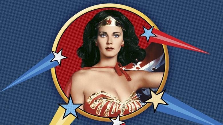 Wonder Woman - Season 3 Episode 6
