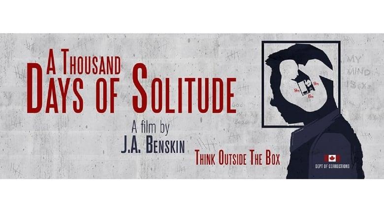 Guarda Film A Thousand Days of Solitude Gratis Online