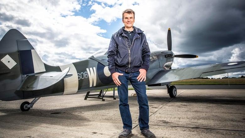 مشاهدة مسلسل Inside the Spitfire Factory مترجم أون لاين بجودة عالية