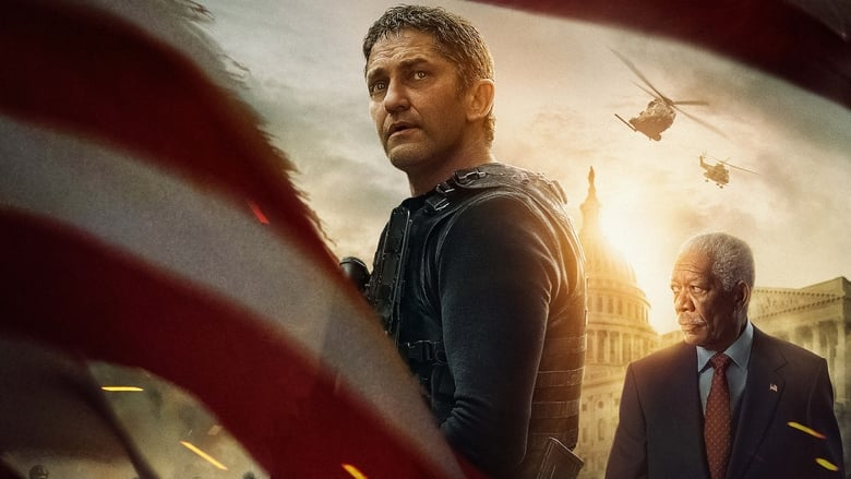 Angel Has Fallen (2019) Ganool