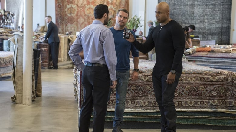 NCIS: Los Angeles Season 8 Episode 3