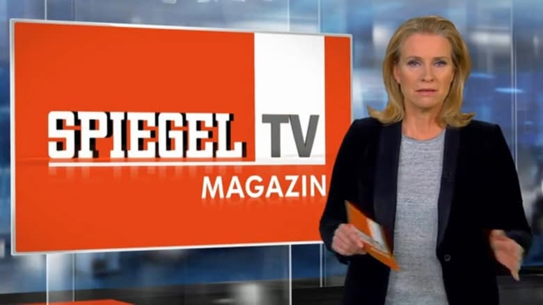 Tv In Spiegel : Spiegel tv broadcast branding morphoria