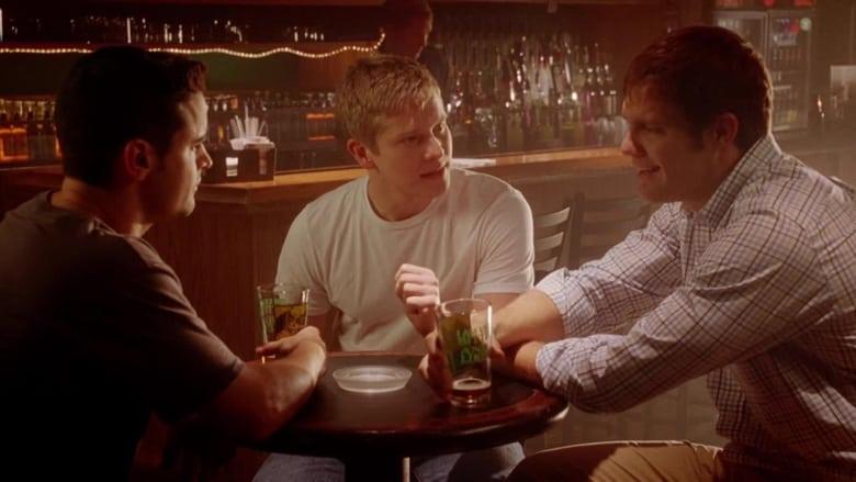 Tikiuosi pragare pardavinėja alų / I Hope They Serve Beer in Hell (2009)