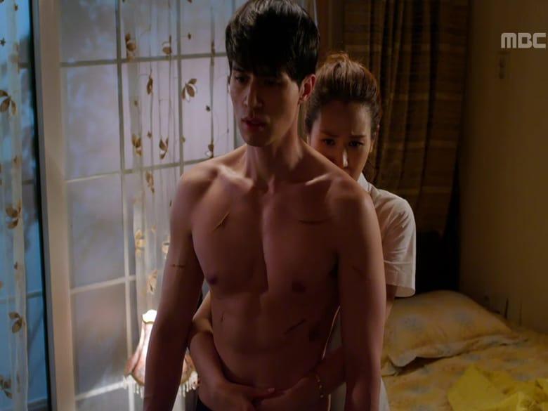 Hotel King Season 1 Episode 12