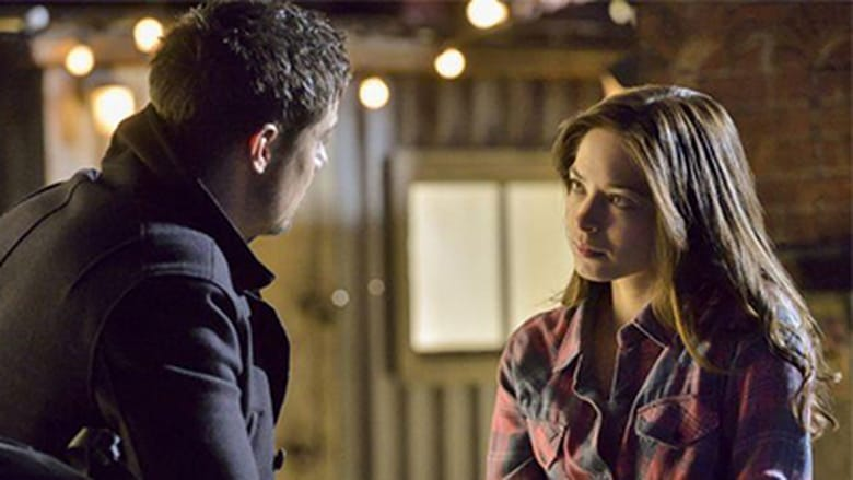 Beauty and the Beast: 2×19