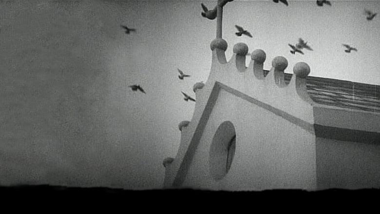 Imagem do Filme O Martírio de Joana D'Arc