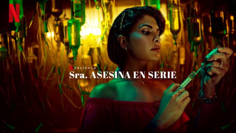 Sra. Asesina en serie (2020) HD 1080p Latino