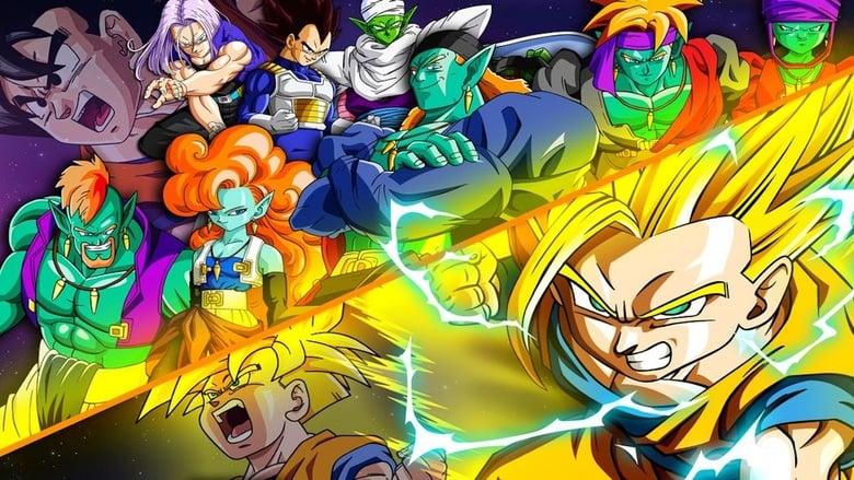 Voir Dragon Ball Z - Les Mercenaires de l'espace en streaming vf gratuit sur StreamizSeries.com site special Films streaming