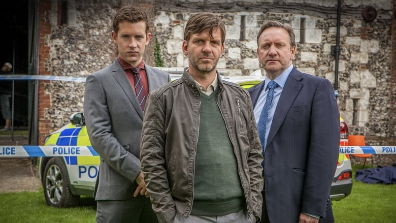 Midsomer Murders banner backdrop