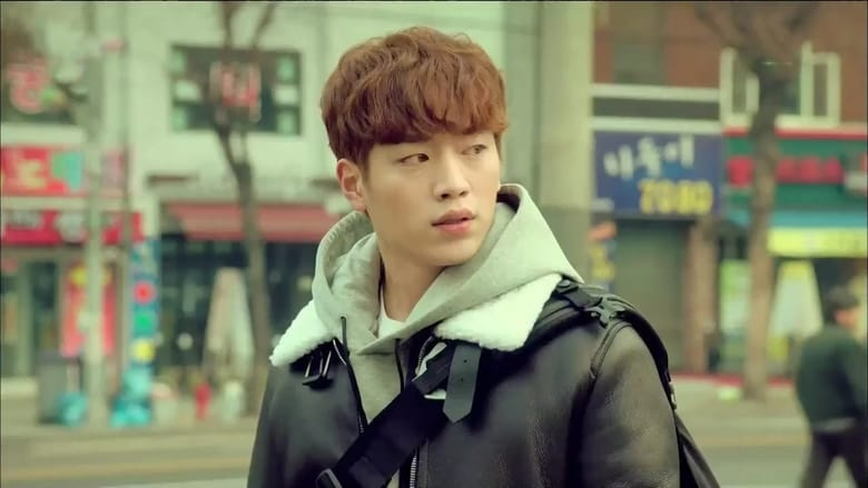 Cheese in the Trap Season 1 Episode 14