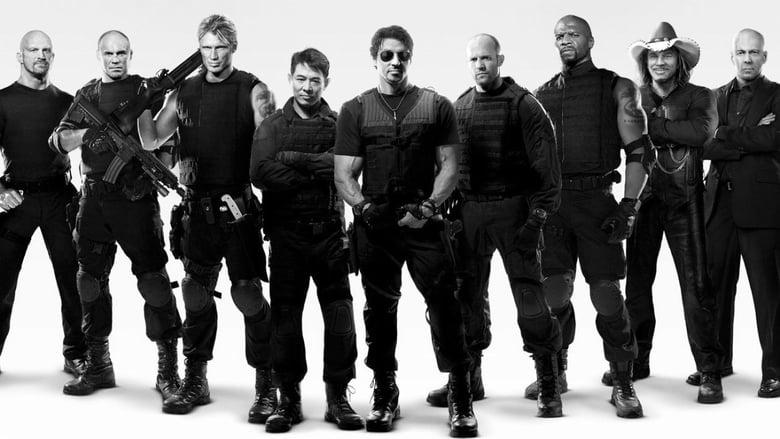 Watch The Expendables 3 (2014) Full Movie HD Quality