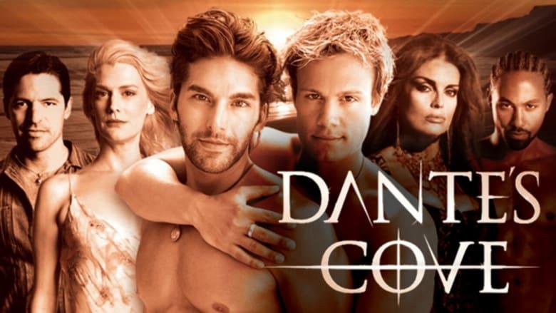 مشاهدة مسلسل Dante's Cove مترجم أون لاين بجودة عالية
