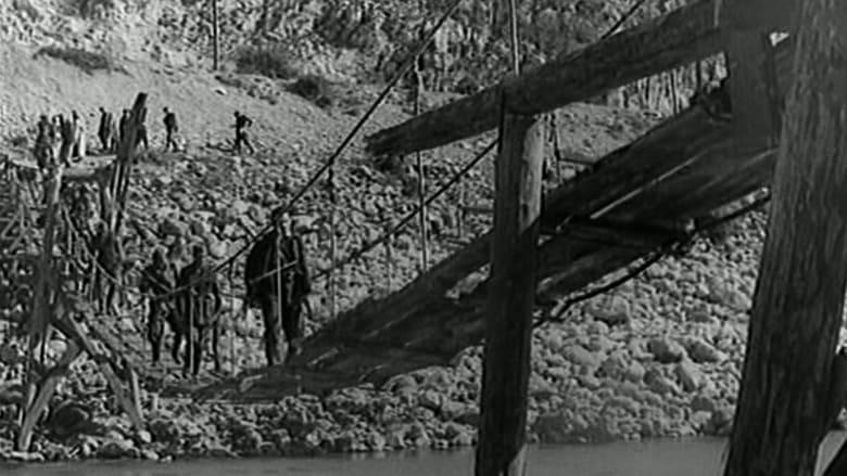 Nézd! Az utolsó híd Jó Minőségű Ingyen