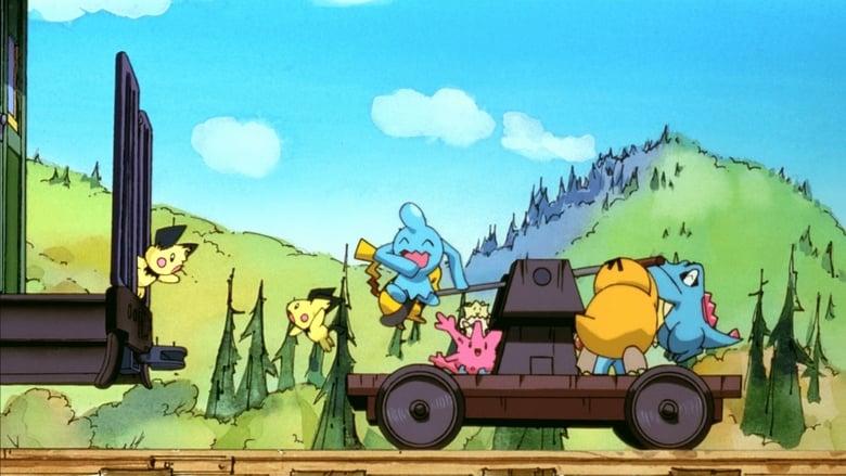Guarda Le vacanze di Pikachu Duplicato Completo