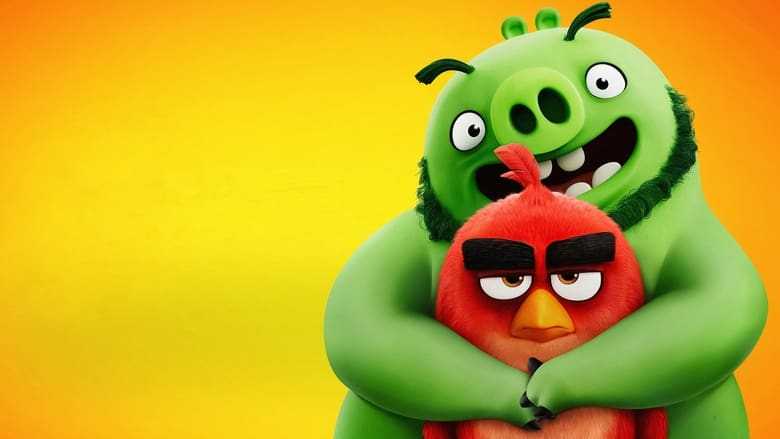 Watch The Angry Birds Movie 2 2019  full movies Subtitled Spanish HD