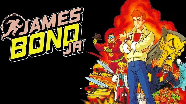 James+Bond+Junior
