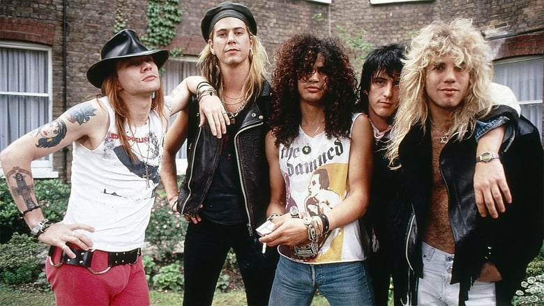 Watch Guns N' Roses: Welcome to the Videos 1337 X movies