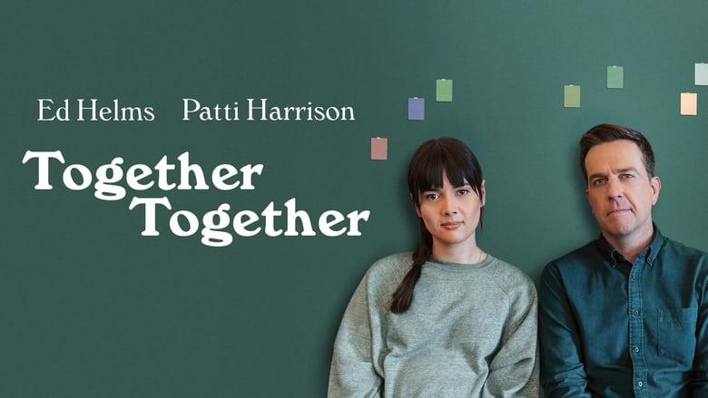 Wallpaper Filme Together Together