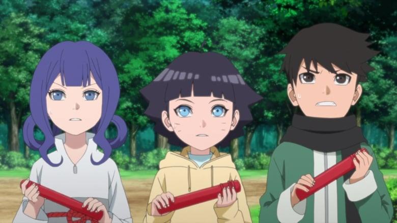 Boruto: Naruto Next Generations: 1×154