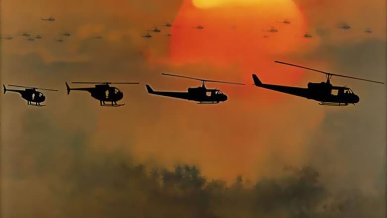 Apocalypse Now voller film online