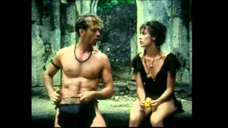 Tarzan-X Shame Of Jane