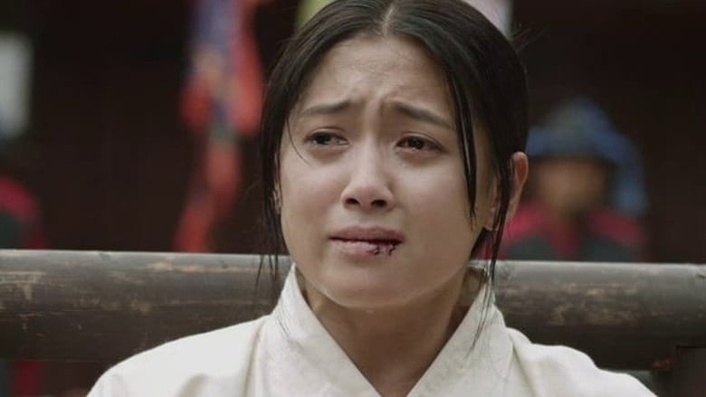 The Joseon Gunman Season 1 Episode 10